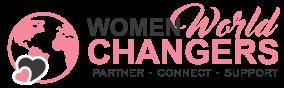 Women World Changers Logo
